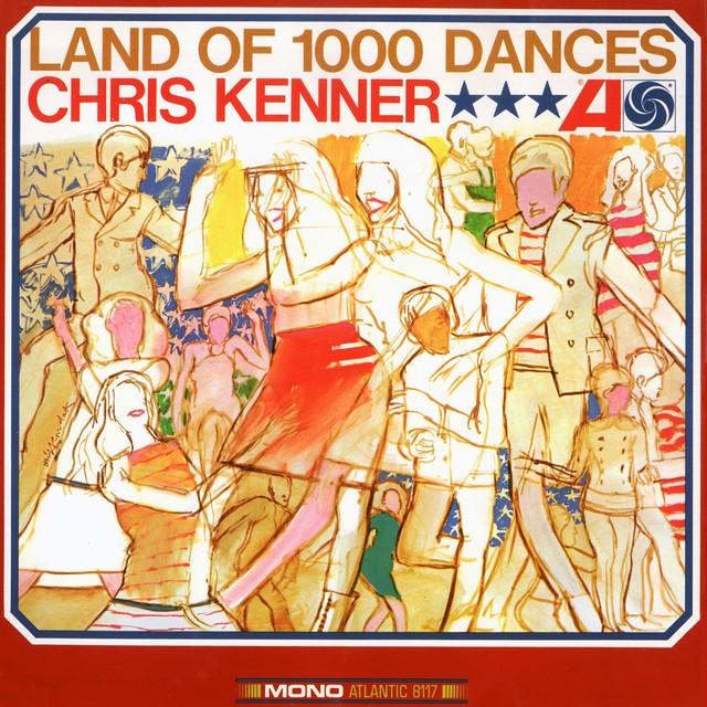 Chris Kenner