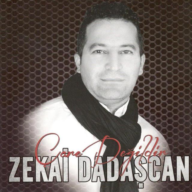 Zekai Dadaşcan