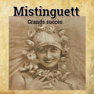 Mistinguett-Grands succès album