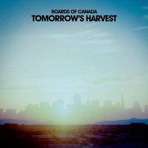 Tomorrow's Harvest album