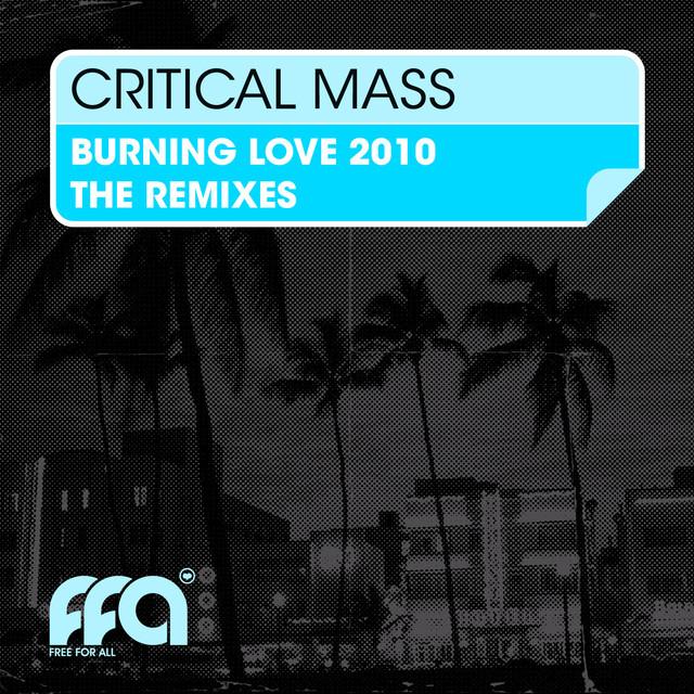 Burning Love 2010