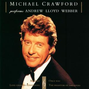 Michael Crawford Performs Andrew Lloyd Webber album