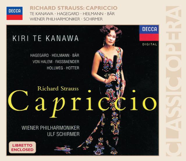 Strauss, R.: Capriccio