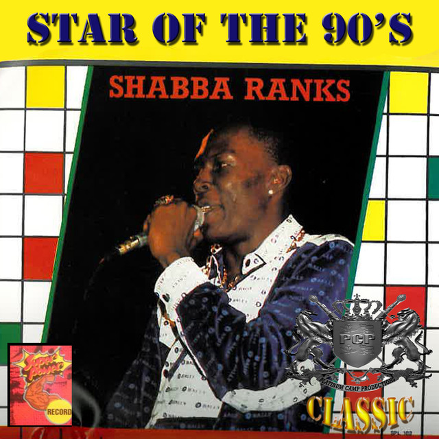 Shabba Ranks Rappin With The Ladies