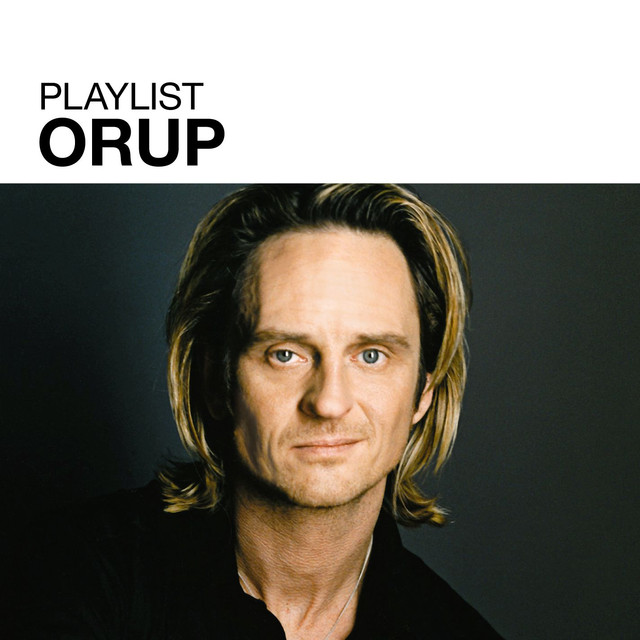 Playlist: Orup
