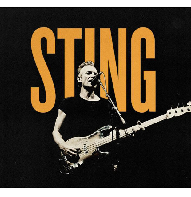 Sting tickets and 2020 tour dates