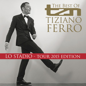 TZN -The Best Of Tiziano Ferro  - Tiziano Ferro