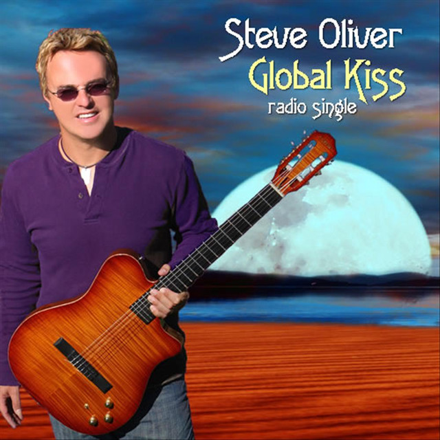 Global Kiss (Radio Single)
