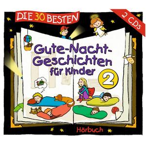 Die 30 Besten Gute Nacht Geschichten 2 Kostenloser Hörbuch Download