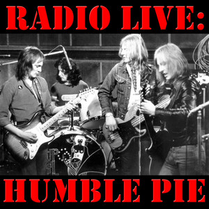 Radio Live: Humble Pie album