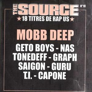 The Source Magazine (Fr) Mixtapes, Vol. 7 album