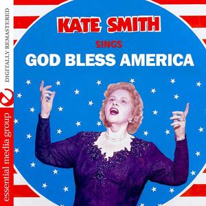 Sings God Bless America (Digitally Remastered) album