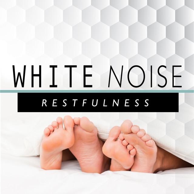 White Noise: Restfulness Albumcover