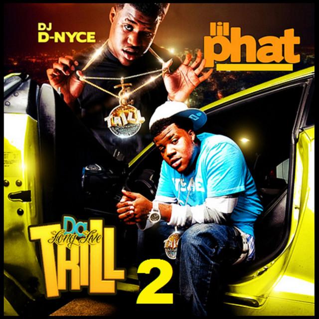 DJ D-Nyce