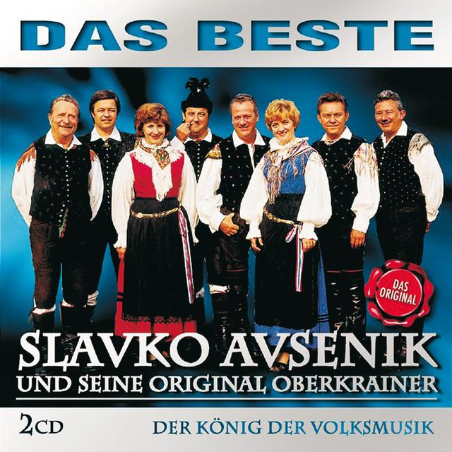 Slavko Avsenik & Original Oberkrainer