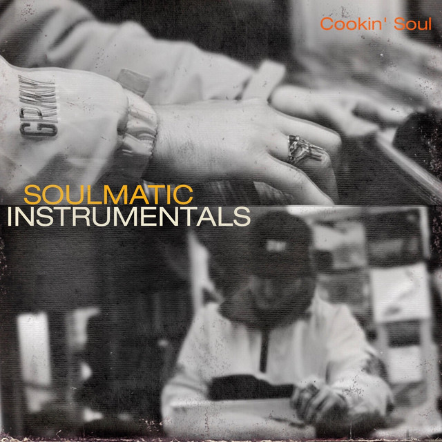 Soulmatic (Instrumental)