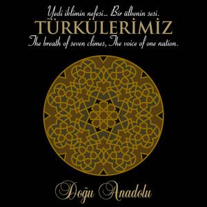 Türkülerimiz Doğu Anadolu Albümü