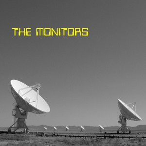 The Monitors album