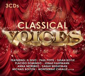 Howard Blake, Plácido Domingo, Riccardo Cocciante, Steven Mercurio Walking in the Air cover