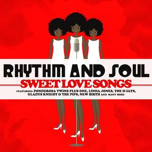 Rhythm and Soul - Sweet Love Songs album
