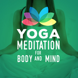 Yoga and Meditation for Body and Mind Albumcover