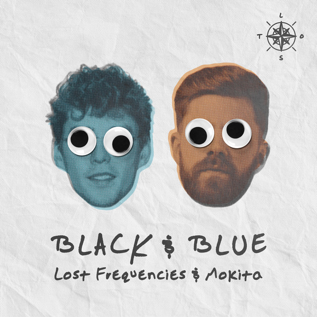 Black & Blue - Lost Frequencies feat. Mokita