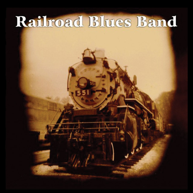 Railroad Blues Band