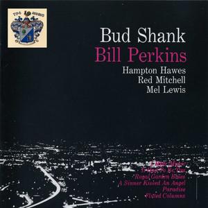 Bud Shank and Bill Perkins album