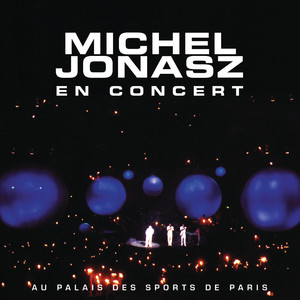 Michel Jonasz Joueurs de blues cover