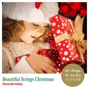 Beautiful Strings Christmas (Memorable Holiday) album