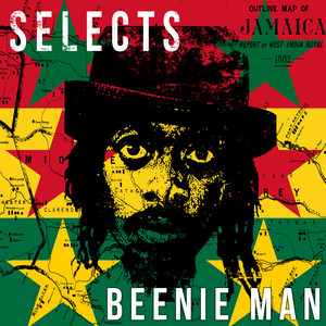 Beenie Man Selects Dancehall