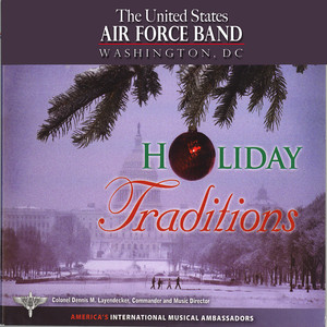 Holiday Traditions album
