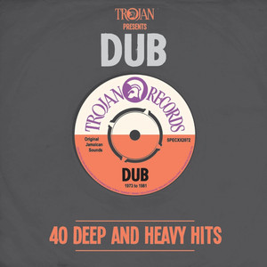 The Upsetters Keep on Moving Dub cover