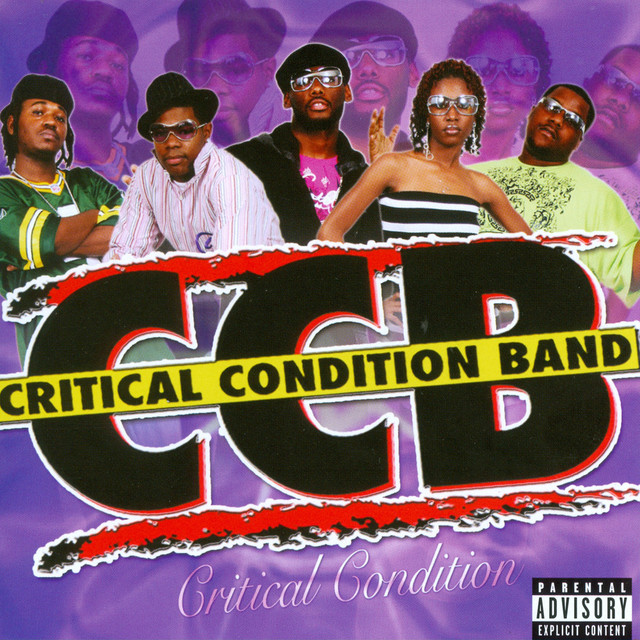 CCB (Critical Condition Band)
