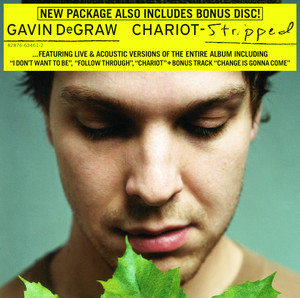 Gavin Degraw, I Don't Want to Be på Spotify