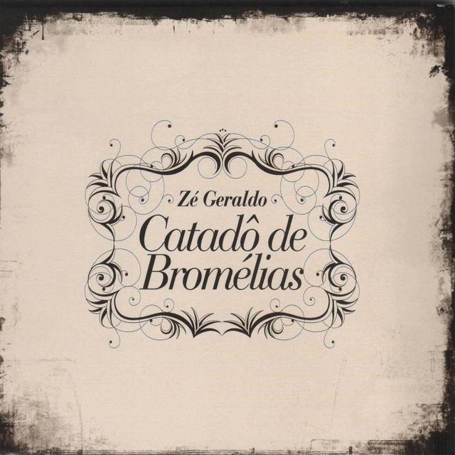 Catadô de Bromélias