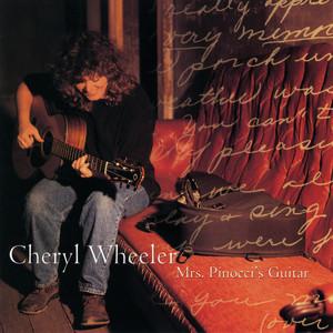 Mrs. Pinocci's Guitar album