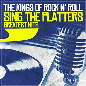 The Platters: Greatest Hits album