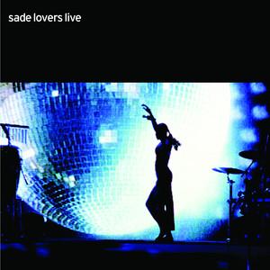 Lovers Live album