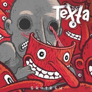 grotesk Albumcover