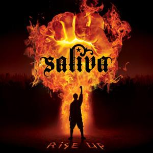 Saliva Lost cover