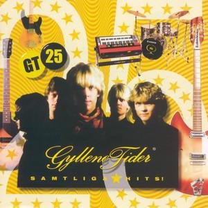 GT25 Samtliga Hits! album