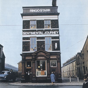 Sentimental Journey album