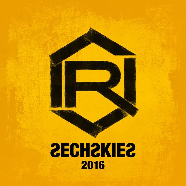 2016 Re-ALBUM