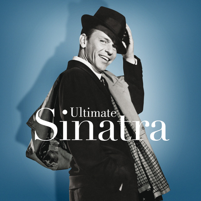 Ultimate Sinatra Albumcover
