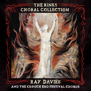 Ray Davies, Crouch End Festival Chorus Johnny Thunder cover