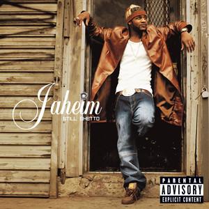 Jaheim, Tha' Rayne Fabulous cover