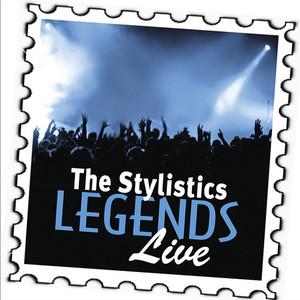 The Stylistics: Legends (Live) Albumcover