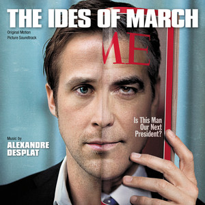 The Ides Of March (Original Motion Picture Soundtrack) Albumcover
