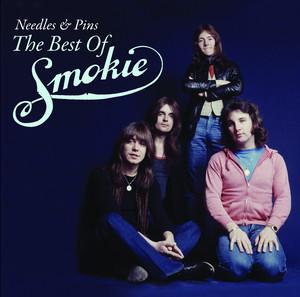 Needles & Pin: The Best Of Smokie album